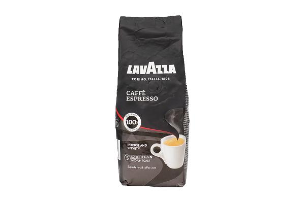 Кофе Лавацца Эспрессо 250г нат.зерно