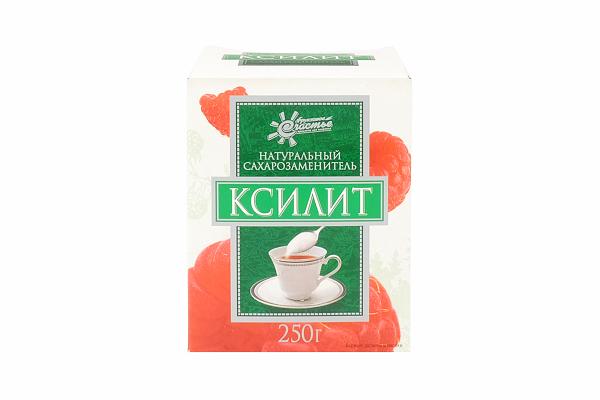 Заменитель сахара Ксилит  250г
