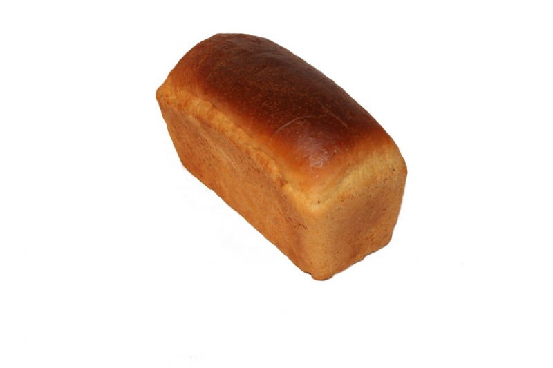 Хлеб Столовый рж.-пшен. 750г Каравай
