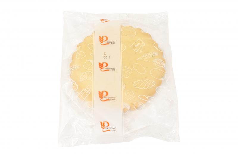 Корж Молочный 75г  Ржевка-Хлеб