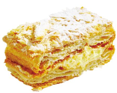 Пирожное Метр. Наполеон 100г