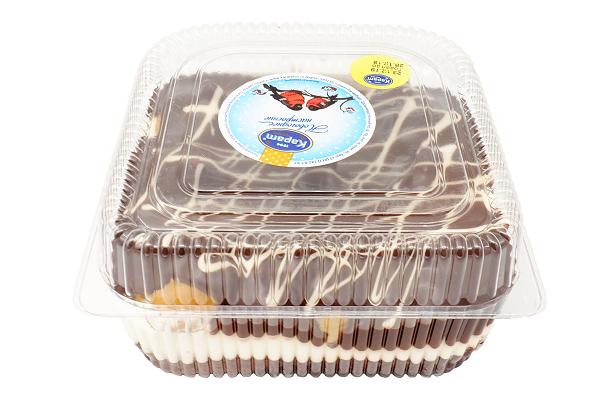 Торт Карат Сен Оноре 400г