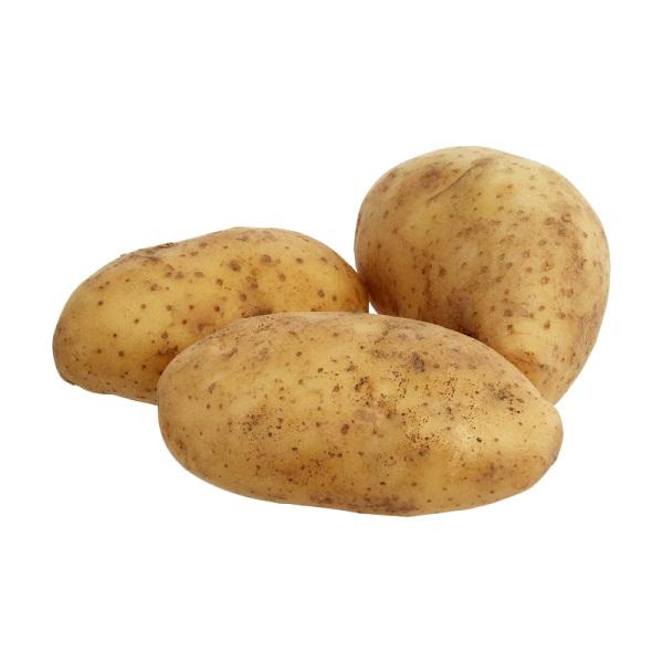 Картофель св.  новый урожай
