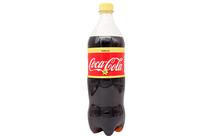 Напиток Кока-Кола Ванилла 0,9л ПЭТ