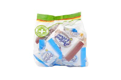 Конфеты Добрый Совет Суфле на фруктозе 150г
