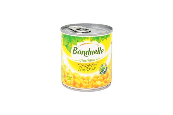 Кукуруза Бондюэль 170г