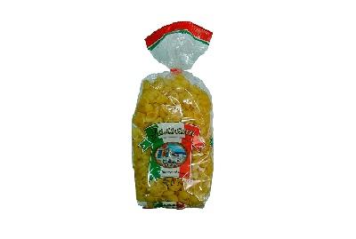 Макароны Гальяни ракушки 500г