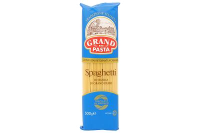 Макароны Гранд Ди Паста спагетти 500г