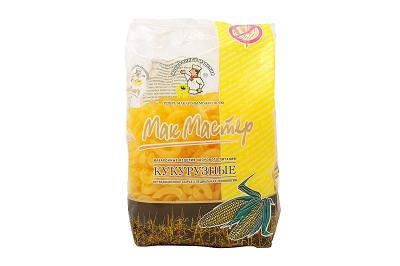 Макароны Мак Мастер кукурузные 300г