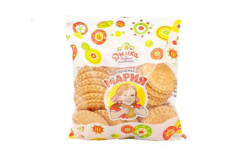 Печенье Мария 300г  КИО