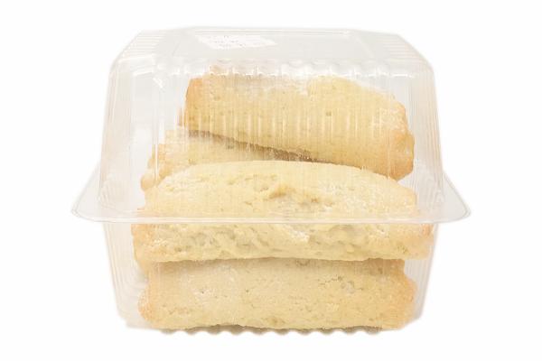 Печенье Сочни с творожной начинкой 350г Кондитеръ