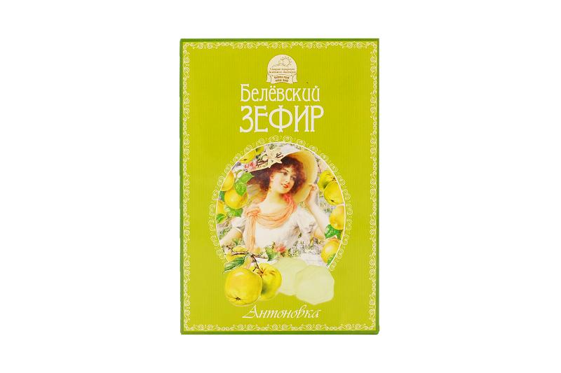 Зефир Белёвский Антоновка 250г