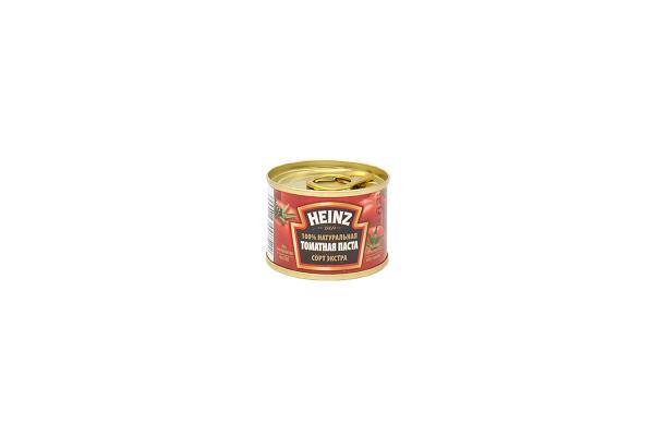 Паста томатная  Хайнц     70г