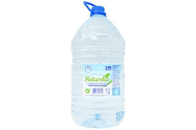 Вода Naturelia н/газ 5л