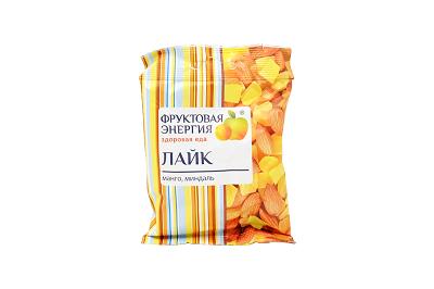 Смесь ЛАЙК 45г Фруктовая Энегрия