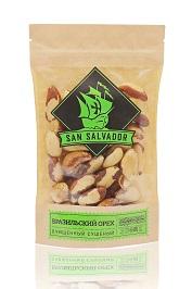 Бразильский орех San Salvador 150г