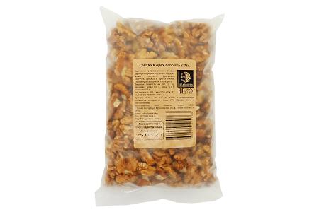 Грецкий орех Бабочка 500г Headnuts