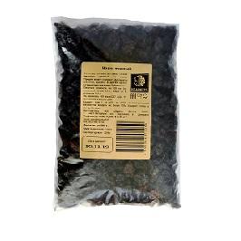Изюм темный  500г Headnuts