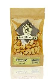 Кешью сушеный San Salvador 150г