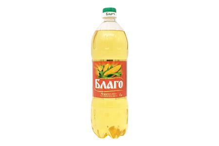 Масло Благо кукурузное      1л