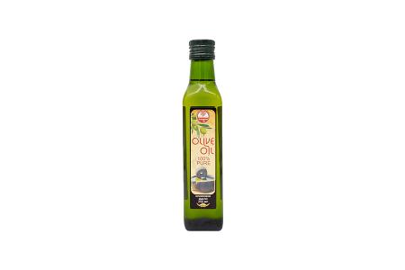 Масло Hungrow оливковое 100% 0,25л смесь