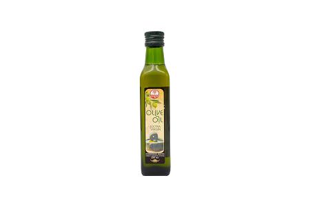 Масло Hungrow оливковое E.V. 0,25л н/раф.