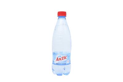 Вода Arctic газ 0,5л