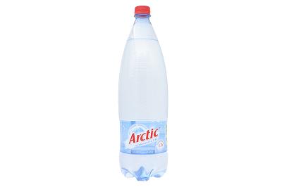 Вода Arctic газ 1,5л