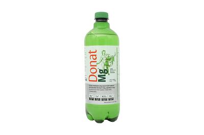 Вода Donat Mg 1л