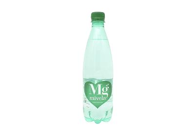 Вода Mivela Mg газ. 0,5л