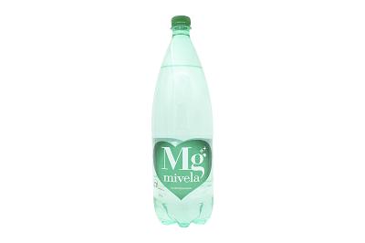 Вода Mivela Mg газ. 1,5л
