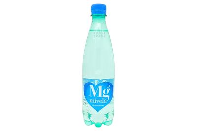 Вода Mivela Mg негаз. 0,5л