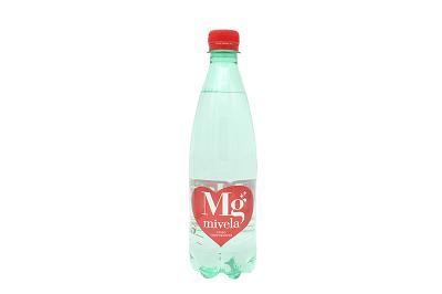 Вода Mivela Mg слабогаз. 0,5л