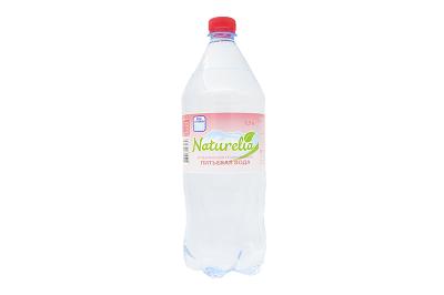 Вода Naturelia газ 1,5л ПЭТ