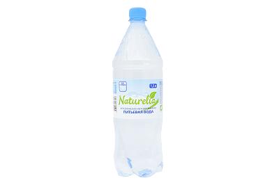 Вода Naturelia н/газ 1,5л ПЭТ