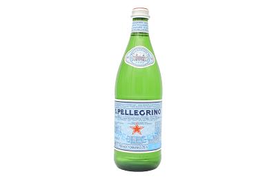 Вода S.PELLEGRINO 0,75л ст/б