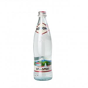 Вода Боржоми 0,5л ст/б