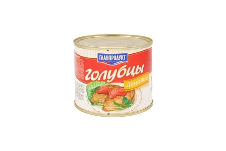 Голубцы Главпродукт ленивые 525г ж/б