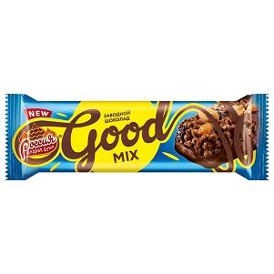 Батончик Гуд Микс шоколад 33г