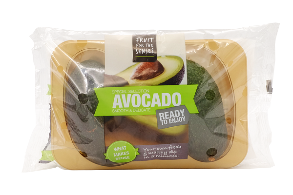 Авокадо черный 2шт