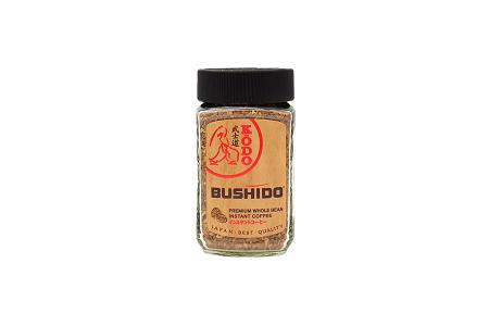 Кофе Бушидо KODO 95г ст/б
