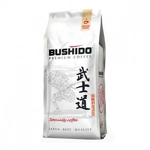 Кофе Бушидо Specialty молотый 227г