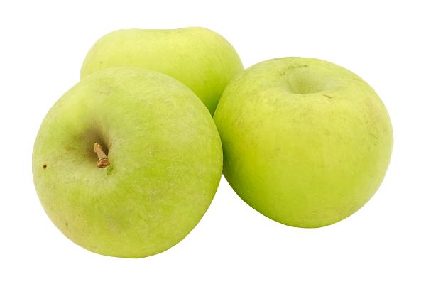 Яблоки св. Гренни Смит