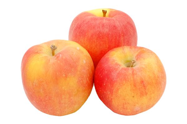 Яблоки св. Роял Гала