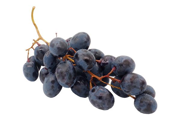 Виноград св. черный