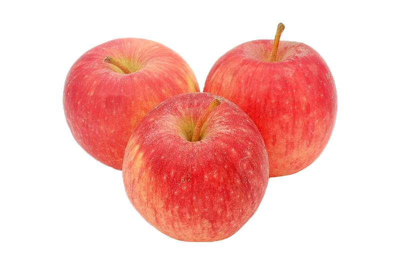 Яблоки св. отечественные