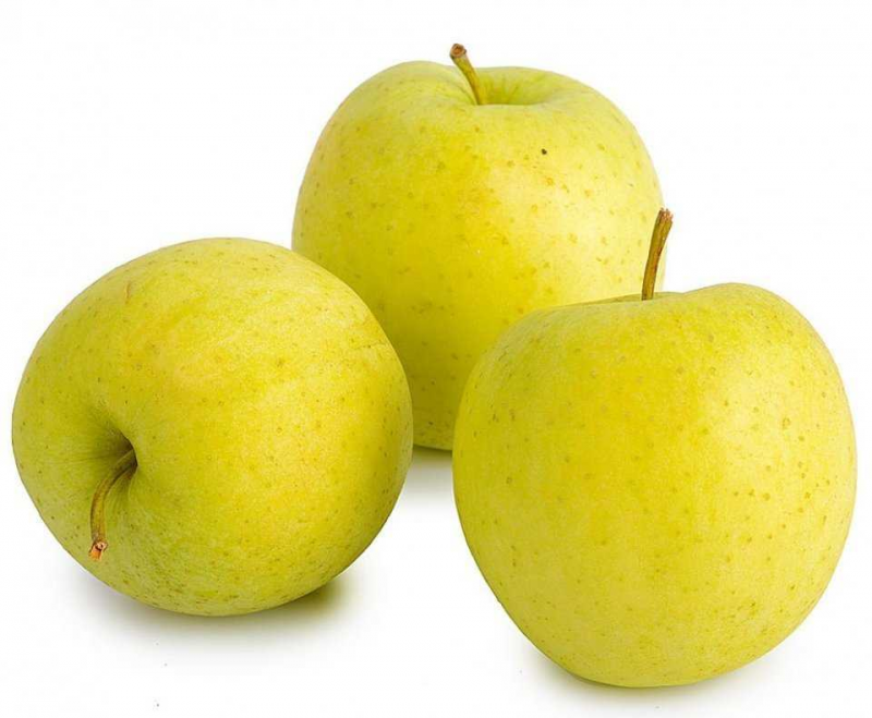 Яблоки св. Гольден  Краснодар