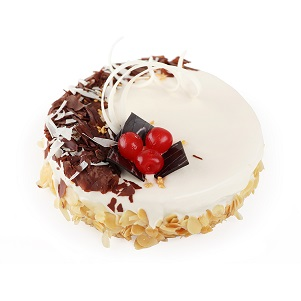 Торт Север Творожный 0,94кг