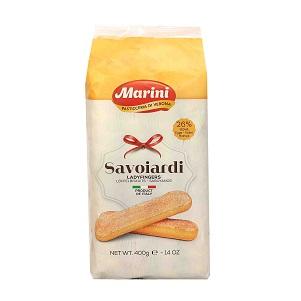 Печенье Савоярди 400г MARINI