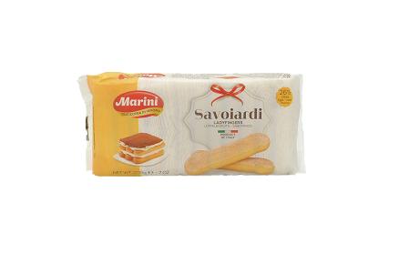 Печенье Савоярди 200г MARINI